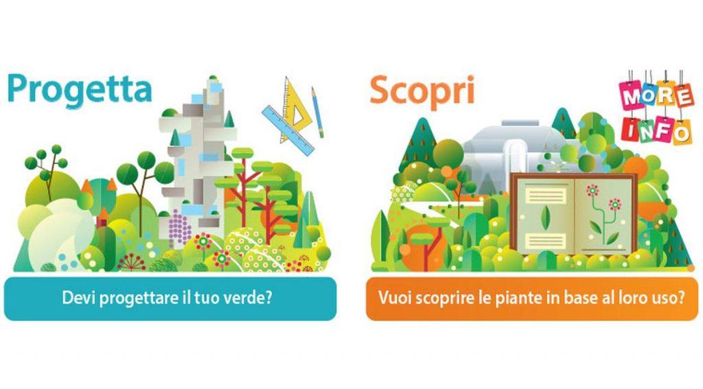 Giardiniere virtuale ENEA
