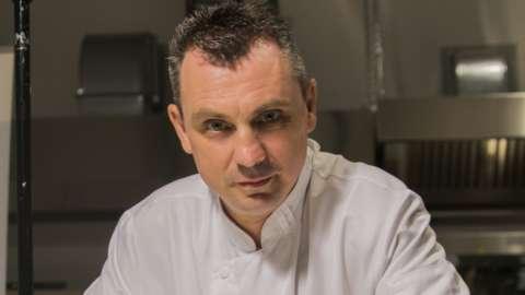 Claudio Ruta: sapori di Sicilia fra scuola francese e tradizione