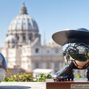 Clericus Cup 2019: al via i Mondiali di calcio della Chiesa