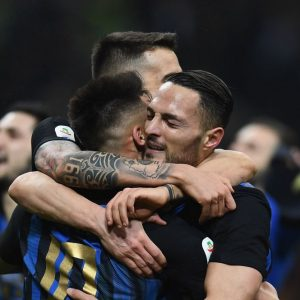 L'Inter vince il derby del sorpasso contro il Milan e torna terza