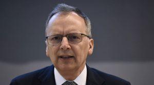 Gregorio De Felice chief economist Intesa Sanpaolo