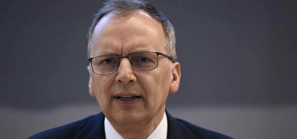 """De Felice (Intesa): """"La recessione si può ancora evitare"""""""