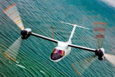 Leonardo: intesa con Nakanihon Air per sviluppare l'AW609