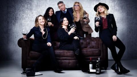Donne Fittipaldi: la sfida in rosa delle bollicine a Bolgheri