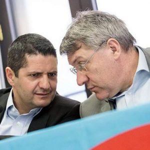 Green Pass, Landini boccia le sanzioni e spiazza il Pd: Bentivogli lo incalza