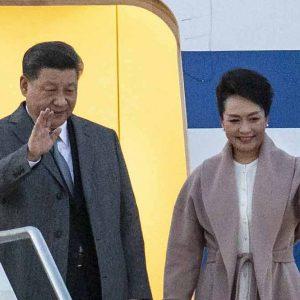 Cina, Xi Jinping a Roma: l'Italia entra nella Via della Seta