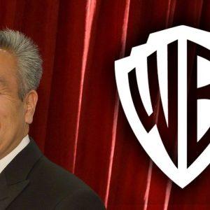 Warner Bros: Ceo si dimette per scandalo sessuale