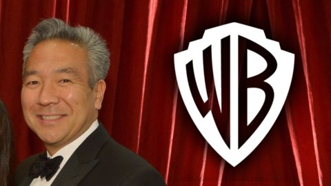 Warner Bros: Ceo si dimette per scandalo sessuale