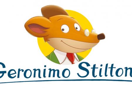 Geronimo Stilton: battaglia da 100 milioni sul topo animato