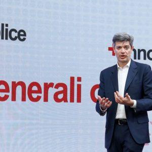"""Generali Italia: """"Oltre l'assicurazione, partner di vita del cliente"""""""