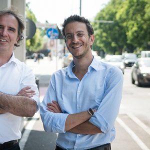 Car sharing privato: ecco Auting, l'Airbnb delle auto