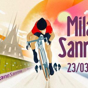 Milano-Sanremo: Sagan e Viviani super favoriti della vigilia