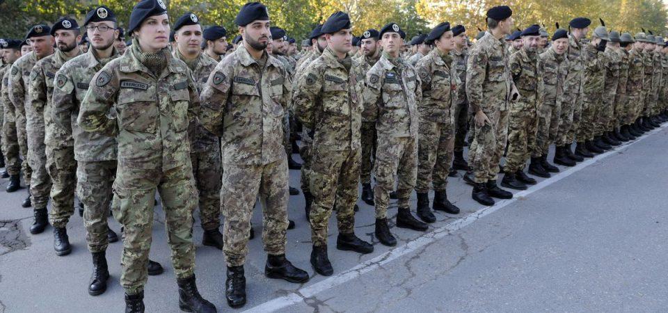 Mini naja: cos'è e come funziona il nuovo servizio militare