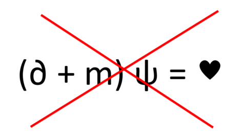 La meccanica quantistica e la detestabile moda d'invocarla a sproposito