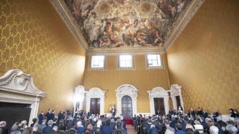 Comitato Leonardo premia le società del Made in Italy