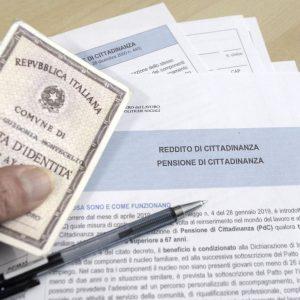 Reddito di cittadinanza, patto per il lavoro: ecco come funziona