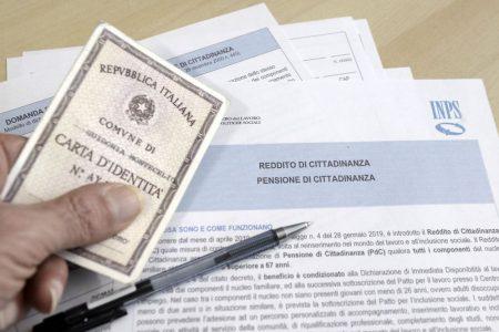 Reddito di cittadinanza: Isee entro gennaio o stop al sussidio