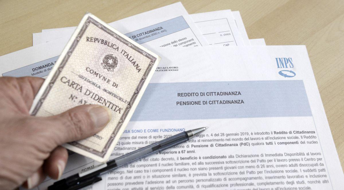 Domanda reddito di cittadinanza: come presentarla dal 6 ...