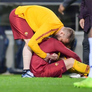 Champions amara per la Roma: fuori ai supplementari