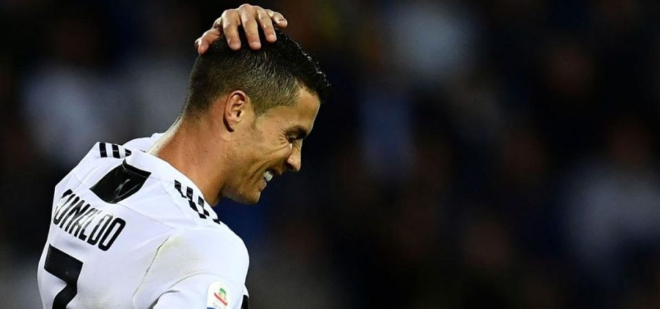 La Juve piega il Milan e torna in vetta ma scoppia il caso CR7