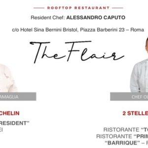 Chef' Cup 2019: 16 chef stellati in gara con piatti ispirati al Design