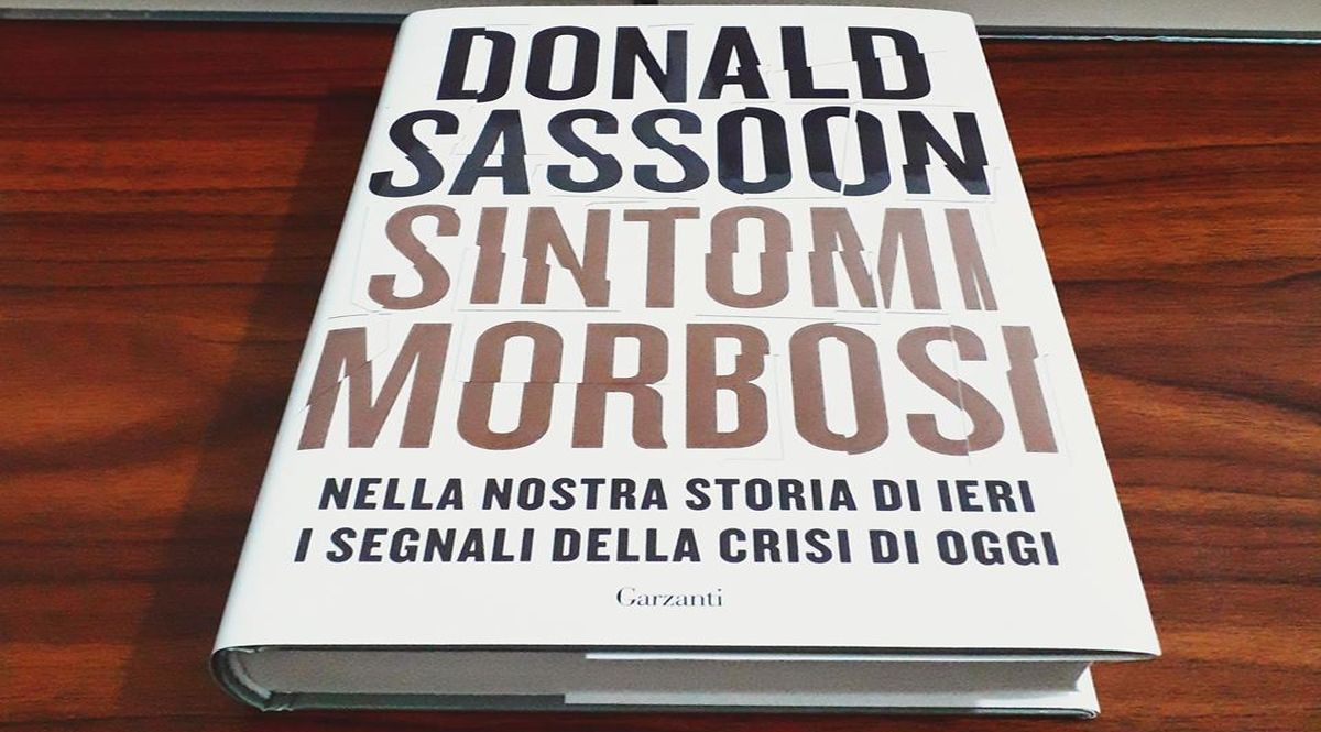 Sintomi morbosi (Garzanti)