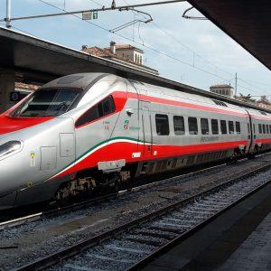 Treni, le Fs collegheranno Londra alla Scozia