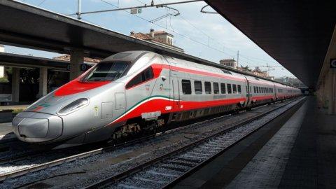 Ferrovie dello Stato, ricavi operativi ed Ebitda da record