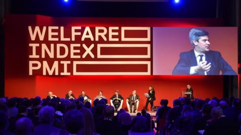 Welfare Index Pmi per il welfare aziendale
