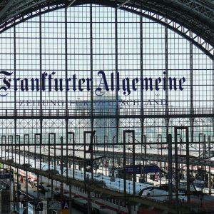 Borse giù con la manifattura tedesca, banche nel mirino
