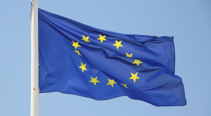 Bandiera dell'Europa o dell'Ue