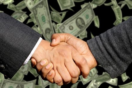 Allarme Bankitalia: circola moneta parallela falsa