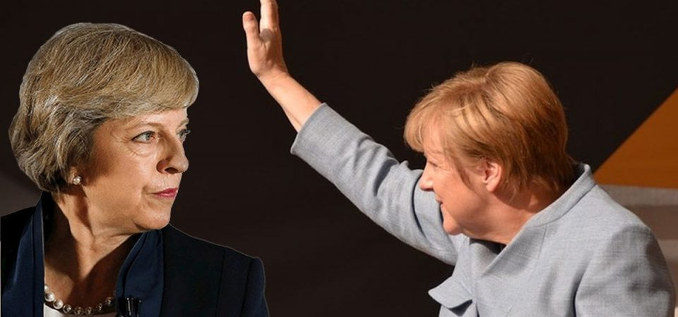 Brexit, May pronta a dimettersi e anche Merkel medita l'addio