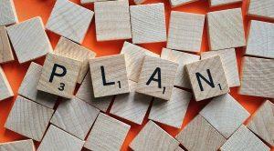 Piano, obiettivo, strategia