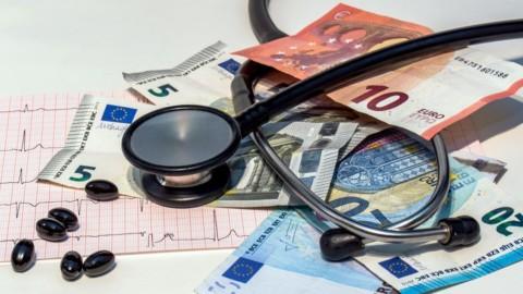 Detrazione spese sanitarie 2020: stop ai contanti
