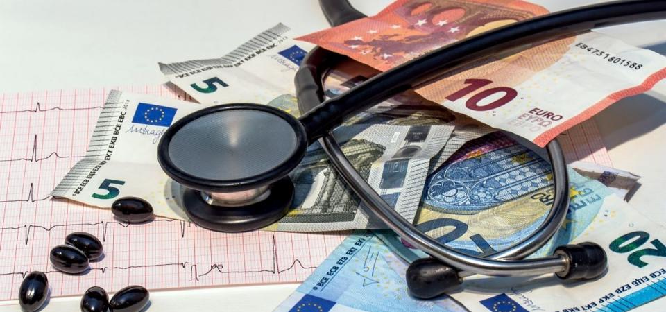 Covid19, Eurizon: 100mila euro a 2 Ospedali lombardi