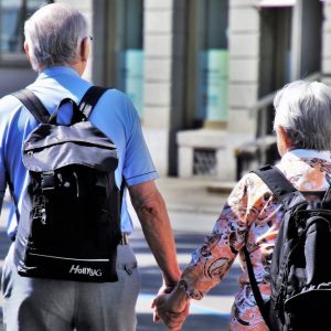 Estate, più assistenza per chi parte e per gli anziani a casa: l'iniziativa di Europ Assistance
