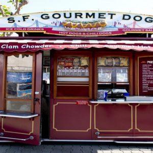 Street Food: ora anche gli Chef si cimentano col cibo di strada