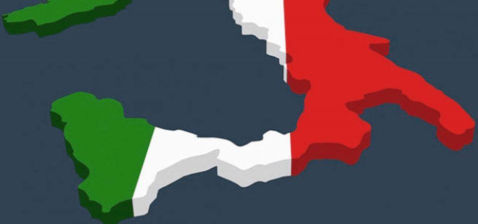 Sud Italia: Pil procapite fra i più bassi d'Europa