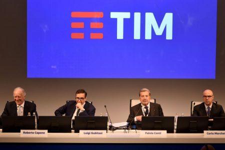 Telecom Italia ancora giù:  tra stime sui conti e rebus rete