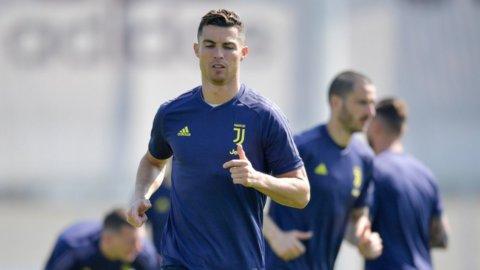 Champions, la Roma spera ancora ma la Juve non farà sconti