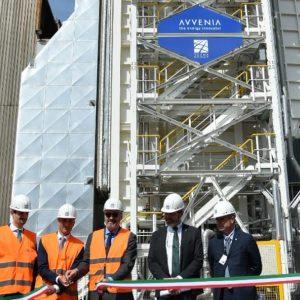 Acciai Terni: ecco il nuovo generatore di vapore carbon free