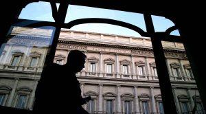 Bankitalia sede di Roma
