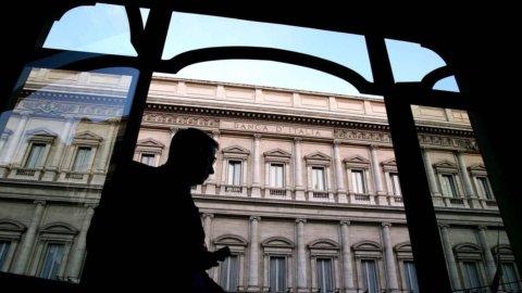Bankitalia, ecatombe industriale: produzione -15% a marzo