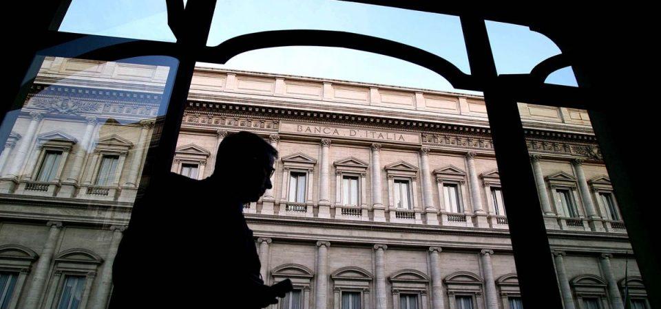 La Banca d'Italia e il compromesso sul Direttorio