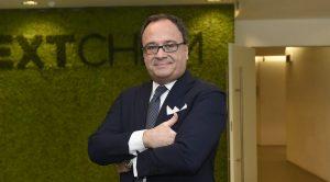 Marco Brun Presidente e Ad di Shell Italia