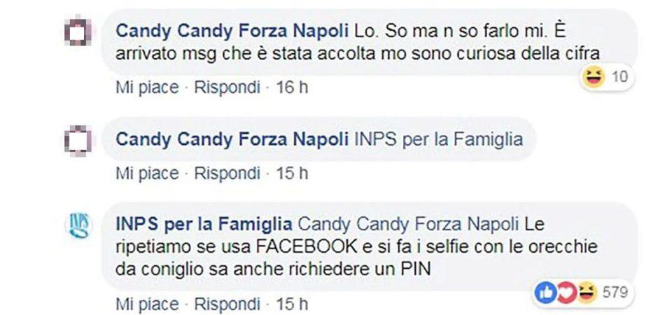 INPS nella bufera: la pagina Facebook diventa caso nazionale