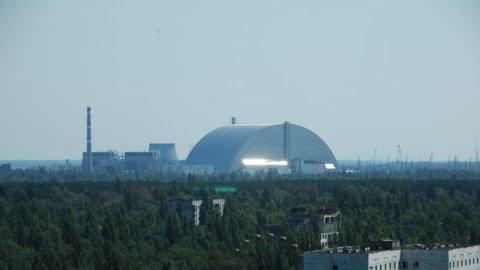 Chernobyl oggi: cosa resta dopo la grande tragedia nucleare