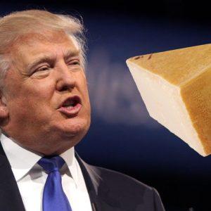 Dazi, Trump attacca l'Europa: Parmigiano sotto tiro