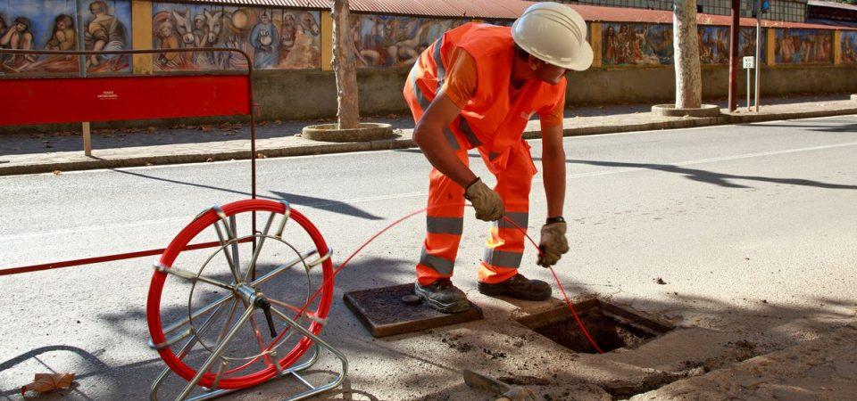Open Fiber, la fibra ultraveloce arriva a Ravenna